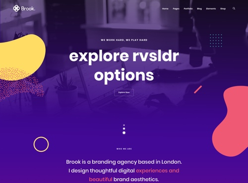 landing-page-home-revolutionary-preview