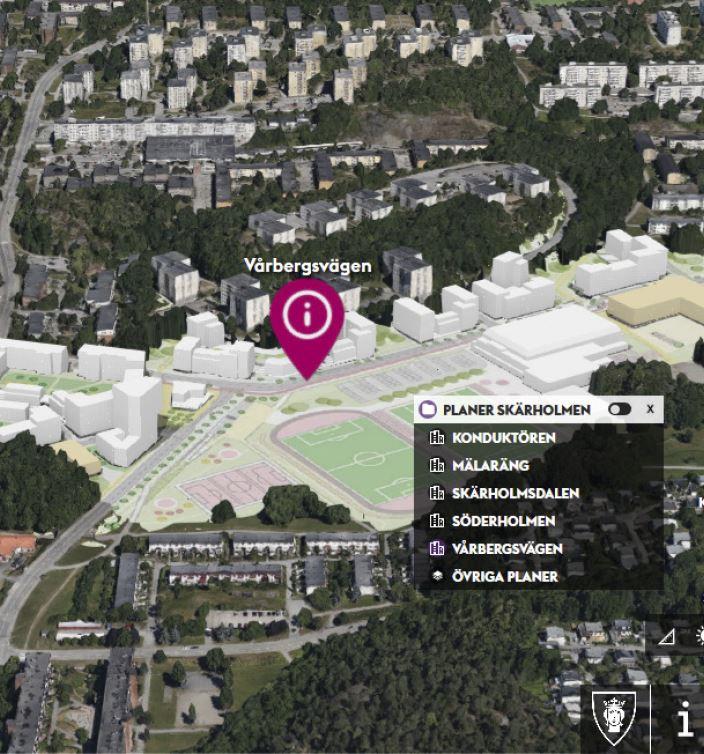 Bentley opencities planner